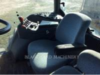 NEW HOLLAND LTD. AG TRACTORS TG305 equipment  photo 14
