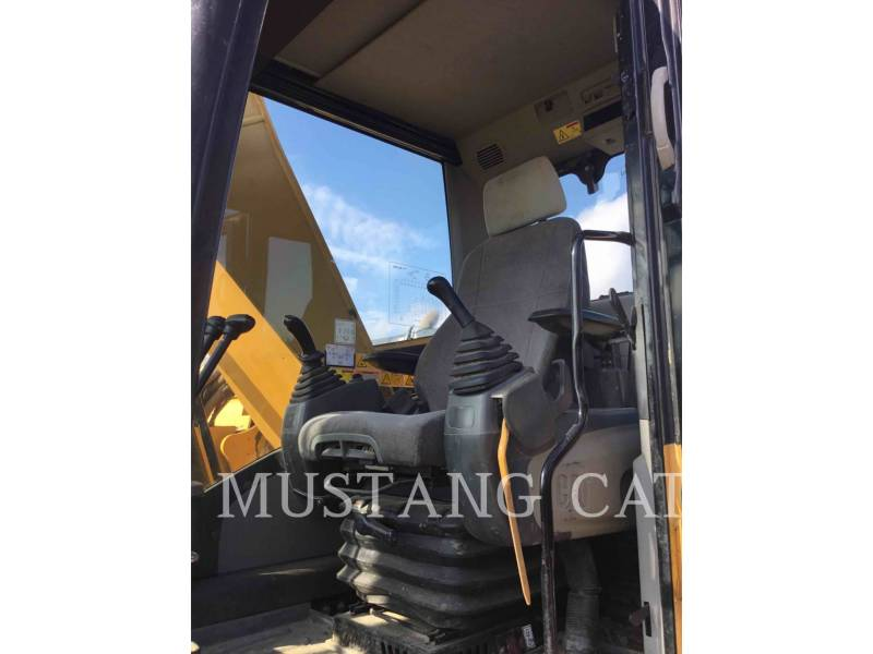 CATERPILLAR PELLES SUR CHAINES 320DLRR equipment  photo 7