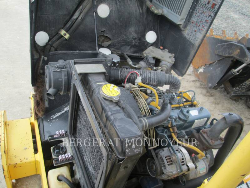 BOMAG COMPATTATORI BW100ADM2 equipment  photo 12