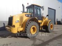 Equipment photo CATERPILLAR 950H PALE GOMMATE/PALE GOMMATE MULTIUSO 1