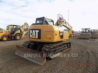 CATERPILLAR TRACK EXCAVATORS 311F LRR equipment  photo 2