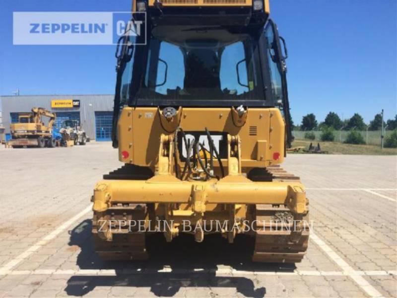 CATERPILLAR KETTENDOZER D5K2XL equipment  photo 4
