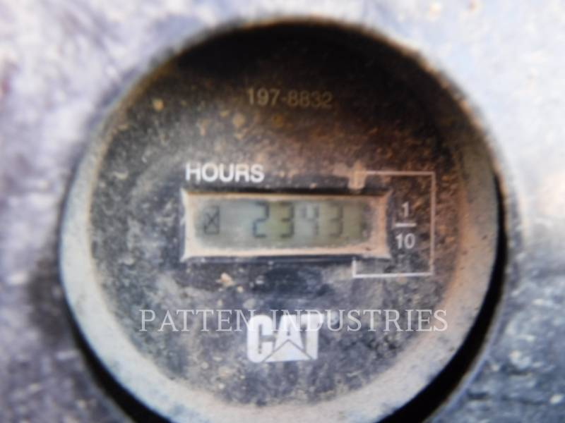 CATERPILLAR PELLES SUR CHAINES 303CCR AIR equipment  photo 6
