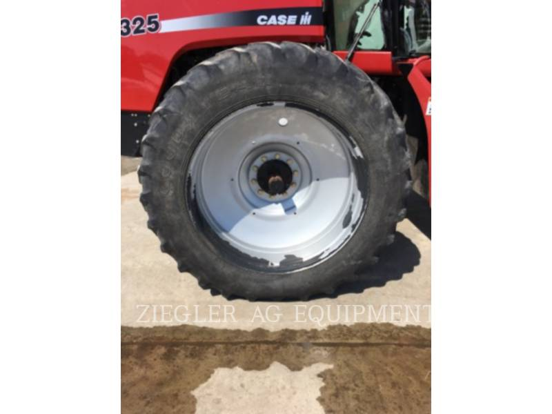 CASE/NEW HOLLAND AG TRACTORS STX325 equipment  photo 13