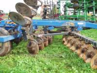 CASE/INTERNATIONAL HARVESTER AG TILLAGE EQUIPMENT ECOLO-TIGER 730C equipment  photo 7
