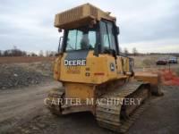 DEERE & CO. KETTENDOZER DER 700J equipment  photo 3