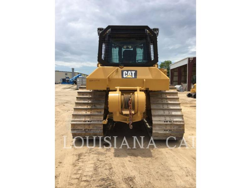 CATERPILLAR TRATORES DE ESTEIRAS D6NLGP equipment  photo 7
