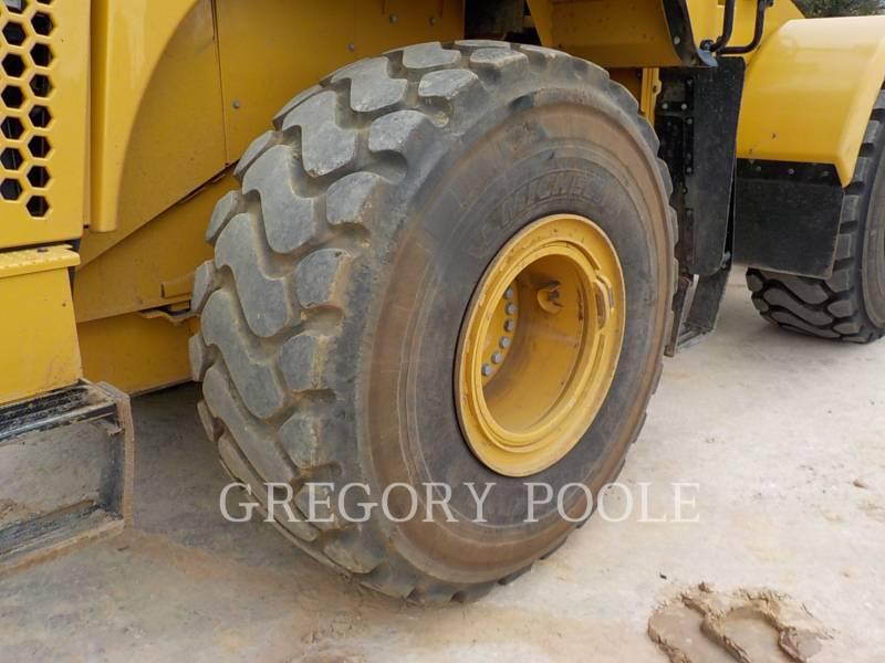 CATERPILLAR WIELLADERS/GEÏNTEGREERDE GEREEDSCHAPSDRAGERS 966K equipment  photo 20