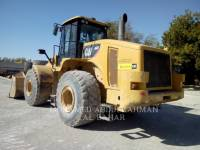 CATERPILLAR PALE GOMMATE/PALE GOMMATE MULTIUSO 966 H equipment  photo 3