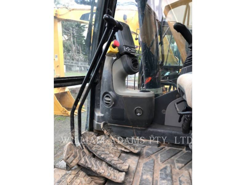 CATERPILLAR EXCAVADORAS DE CADENAS 312D equipment  photo 9
