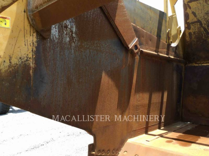 CATERPILLAR DECAPEUSES AUTOMOTRICES 627H equipment  photo 22