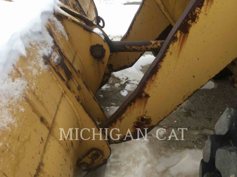 CATERPILLAR WHEEL LOADERS/INTEGRATED TOOLCARRIERS 938G equipment  photo 7