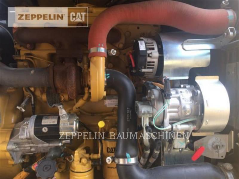 CATERPILLAR PELLES SUR PNEUS M313D equipment  photo 19