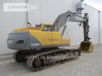 VOLVO CONSTRUCTION EQUIPMENT EXCAVADORAS DE CADENAS EC290BNLC equipment  photo 4