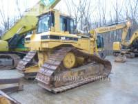 CATERPILLAR CIĄGNIKI GĄSIENICOWE D6RMS equipment  photo 4