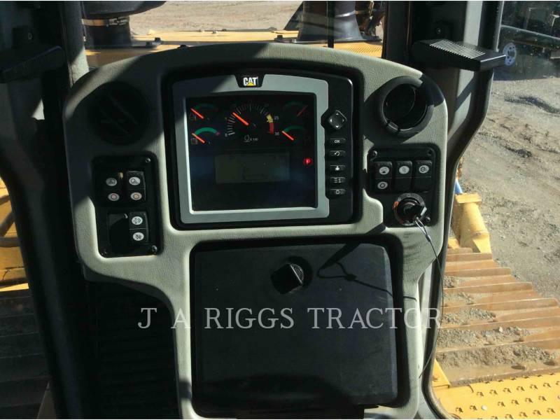 CATERPILLAR TRACK TYPE TRACTORS D6TLGP AG equipment  photo 19