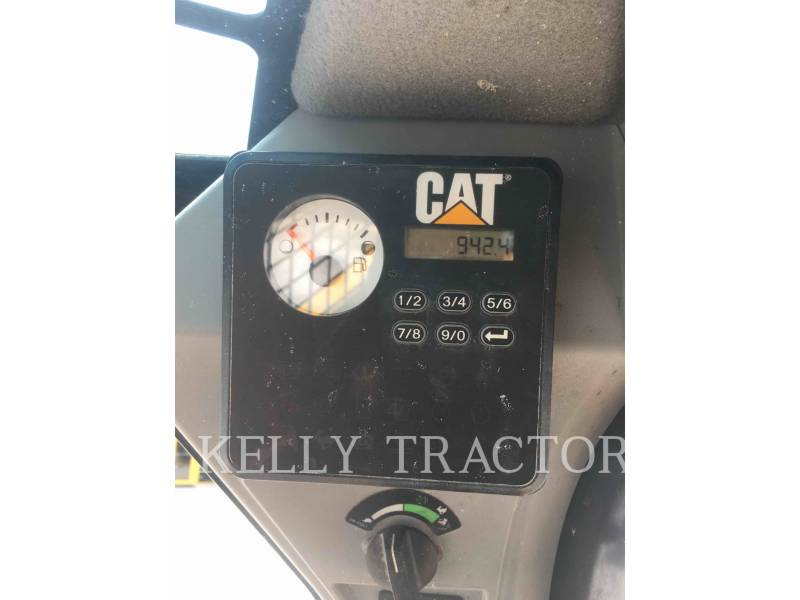 CATERPILLAR CARREGADEIRAS TODO TERRENO 279D equipment  photo 14
