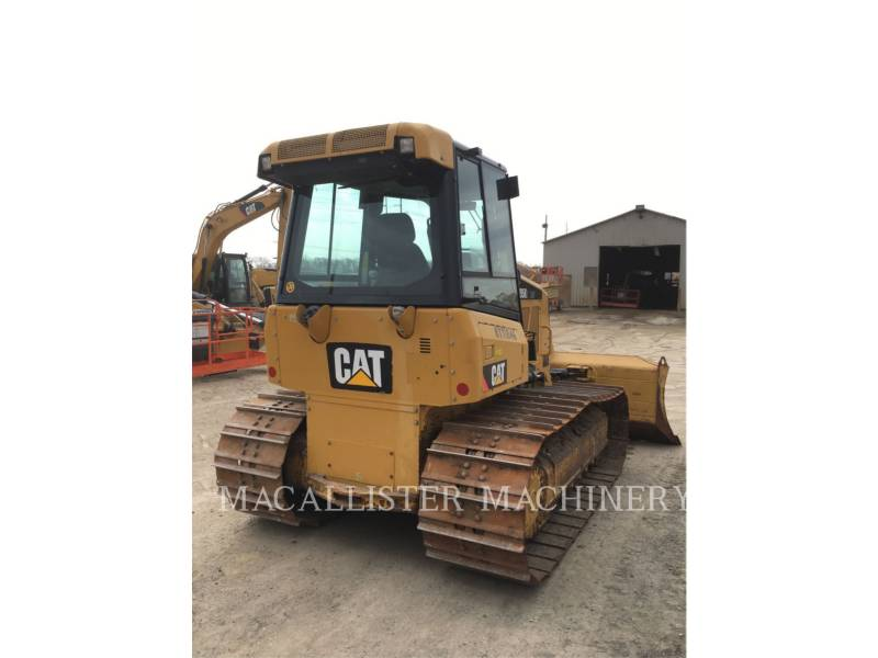 CATERPILLAR CIĄGNIKI GĄSIENICOWE D5K2LGP equipment  photo 3