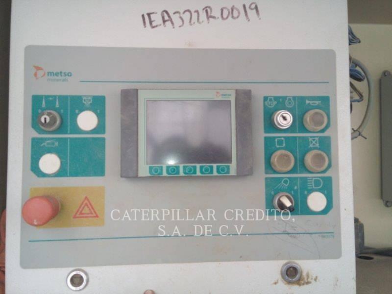 METSO CRUSHERS LT200  HP equipment  photo 12