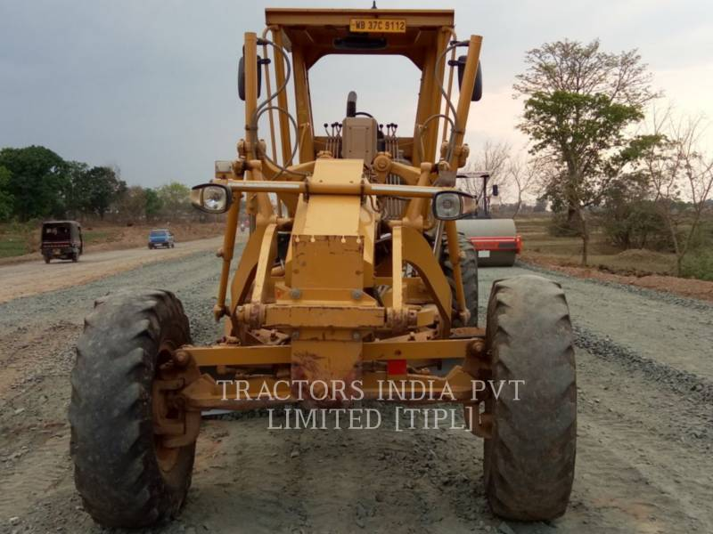 CATERPILLAR MINING MOTOR GRADER 120K2 equipment  photo 5