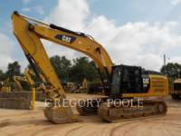 CATERPILLAR KOPARKI GĄSIENICOWE 336ELH equipment  photo 1