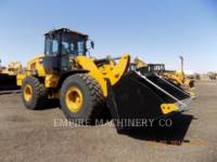 CATERPILLAR WHEEL LOADERS/INTEGRATED TOOLCARRIERS 938M HD equipment  photo 1