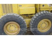 Equipment photo CATERPILLAR 120K2 АВТОГРЕЙДЕРЫ 1
