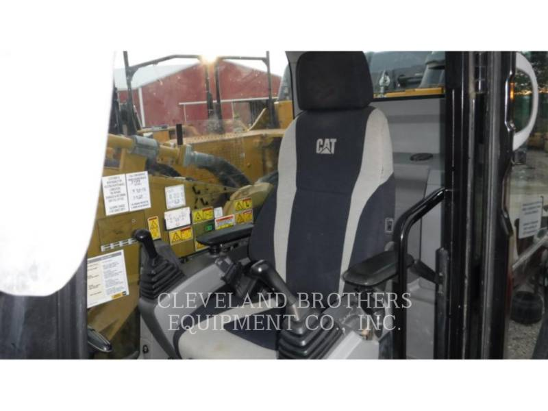 CATERPILLAR KOPARKI GĄSIENICOWE 349EL equipment  photo 6