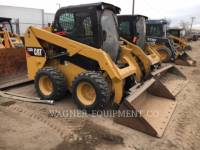 Caterpillar MINIÎNCĂRCĂTOARE RIGIDE MULTIFUNCŢIONALE 236D equipment  photo 5