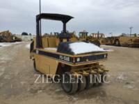 CATERPILLAR COMPACTORS PS150B equipment  photo 1