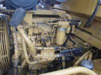 CATERPILLAR COMPACTADORES CON RUEDAS DE NEUMÁTICOS PF-300C equipment  photo 10