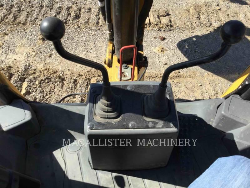 CATERPILLAR BACKHOE LOADERS 416F2ST equipment  photo 24