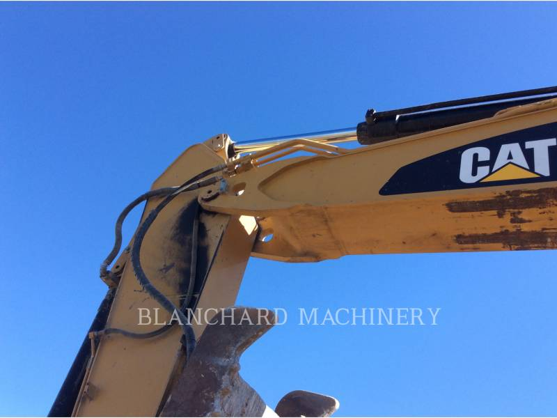 CATERPILLAR KETTEN-HYDRAULIKBAGGER 336E equipment  photo 7
