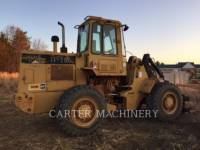 CATERPILLAR CARGADORES DE RUEDAS IT28B equipment  photo 4
