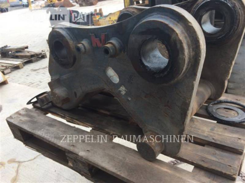 VERACHTERT UL – BRAŢ DE EXCAVARE SWM CW45S 330D DB equipment  photo 4