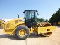 Equipment photo CATERPILLAR CS64B CB VIBRATORY TANDEM ROLLERS 1