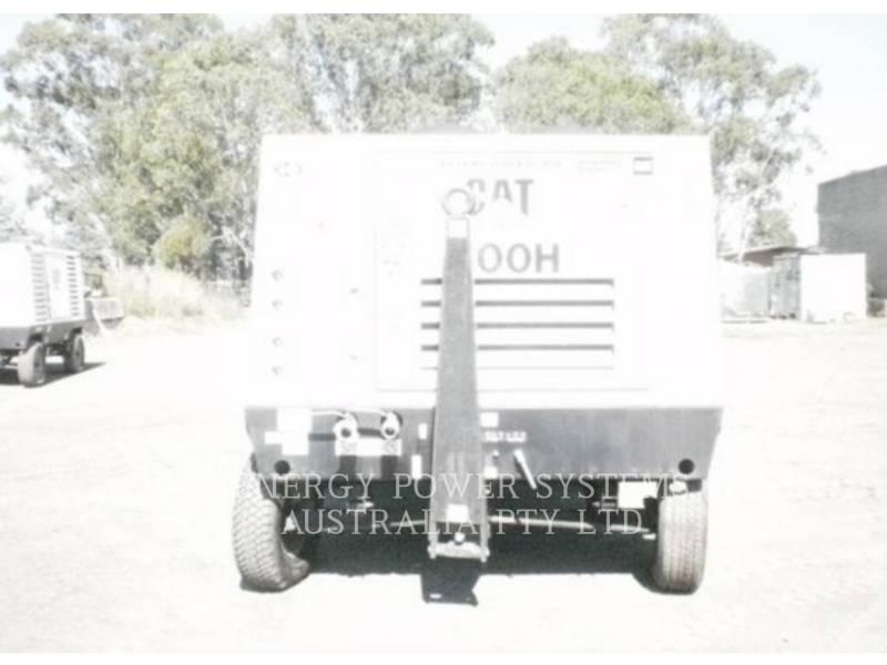 SULLAIR AIR COMPRESSOR 600HA DWQ-CAT equipment  photo 3