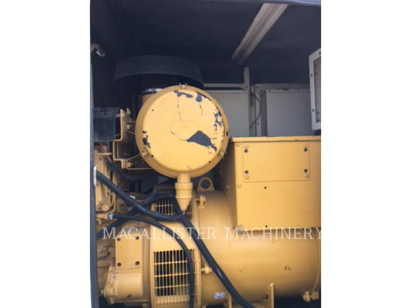 CATERPILLAR PORTABLE GENERATOR SETS XQ 175 equipment  photo 4