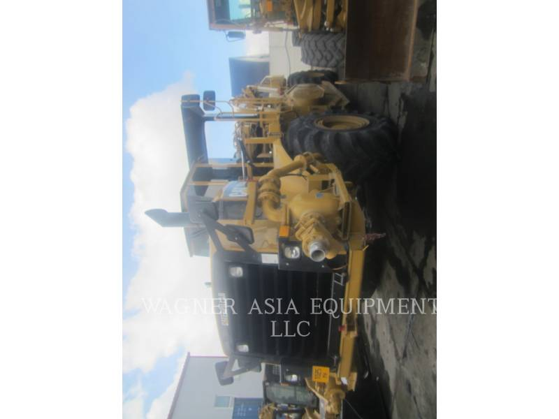 CATERPILLAR ESTABILIZADORES/RASPADOR MÓVEL RM-500 equipment  photo 13