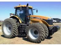 AGCO-CHALLENGER TRATORES AGRÍCOLAS MT675D equipment  photo 3