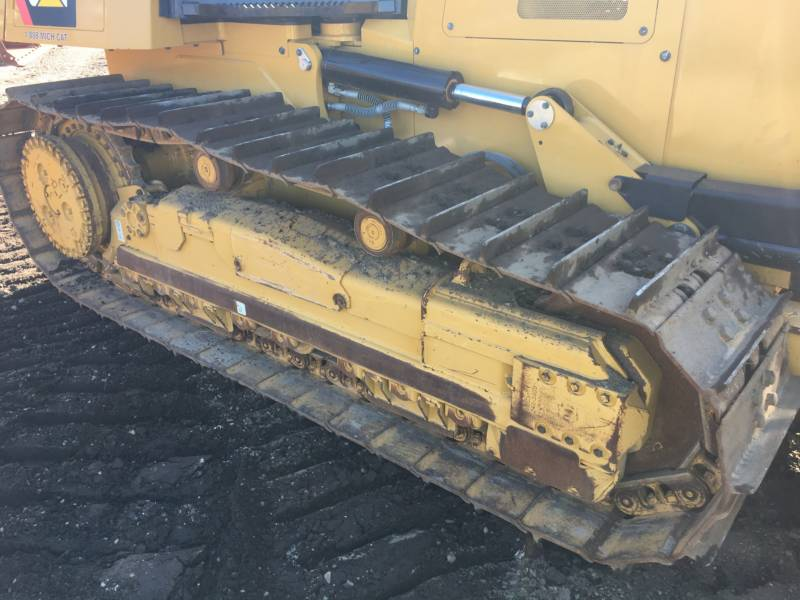 CATERPILLAR TRACK TYPE TRACTORS D6K2XL equipment  photo 9