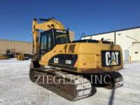 CATERPILLAR トラック油圧ショベル 320DL equipment  photo 2