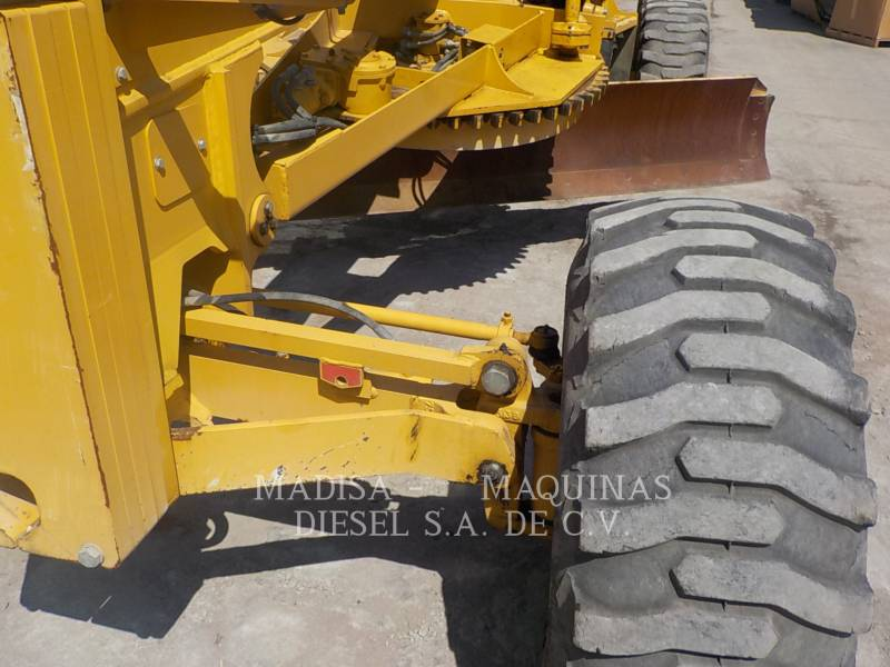 NORAM MOTONIVELADORAS 65 E TURBO (CATERPILLAR) equipment  photo 7