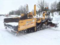 BLAW KNOX / INGERSOLL-RAND ASPHALT PAVERS PF5510 equipment  photo 1