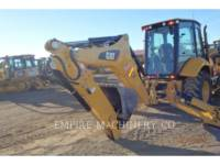 CATERPILLAR バックホーローダ 420F2 HRC equipment  photo 2