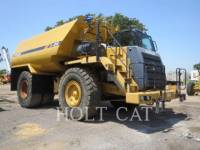 Equipment photo CATERPILLAR W00 773F AUTOCISTERNE 1