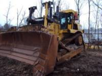 Equipment photo Caterpillar D10T TRACTOARE CU ŞENILE 1
