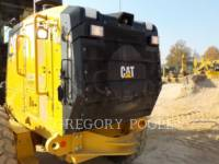 CATERPILLAR MOTORGRADER 12M3 equipment  photo 11
