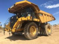 Equipment photo CATERPILLAR 777G 非公路用卡车 1