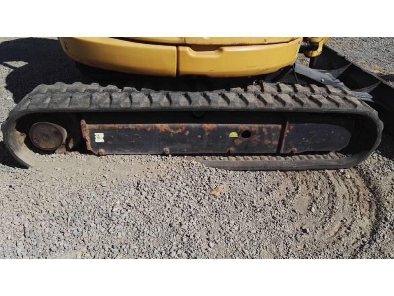 CATERPILLAR トラック油圧ショベル 304DCR equipment  photo 9